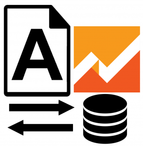 Analytics Tracking Logo